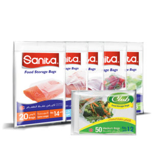 Flexible Food Packing